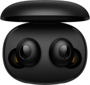 Realme RLMRMA215BLK Auricolari Bluetooth Cuffiette Wireless Custodia Nero Buds Q TWS BT 5.0