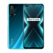 "Realme RLMX312GBBLU X3 SuperZoom - Smartphone Dual Sim 6.6"" 256 GB Android Q Blu"