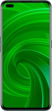 "Realme RLMX50PGRN X50 Pro 5G - Smartphone Dual Sim 6.44"" 256 GB Android 10 Verde"
