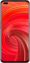 "Realme RLMX50PRED X50 Pro 5G - Smartphone Dual Sim 6.44"" 256 GB Android 10 Rosso"