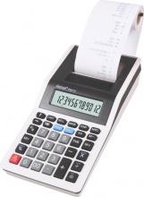 Rebell PDC 10 Calcolatrice con Stampante 12 cifre Grigio