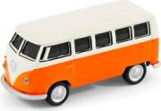 Redline 92918WO-16 Pen Drive 16 GB Chiavetta USB 2.0 USB-A Arancio  VW T1 Bus