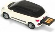 Redline 92927WW-16 Pen Drive 16 GB Chiavetta USB 2.0 USB-A Bianco  Fiat 500 L