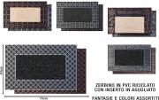 Reds 20001 Zerbino Combi cm 45x70