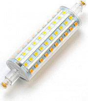 Reer Lampadina a LED a basso consumo 10 Watt attacco R7S Luce Calda 5455728