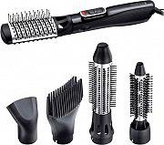 Remington Spazzola capelli elettrica + Spazzola Bocchetta Volume styler AS1220