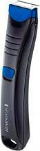Remington Rasoio elettrico Barba Corpo Uomo Ricaricabile Wet&Dry BHT250