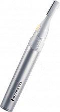 Remington Rasoio Elettrico Tagliapeli viso corpo luce precisione - MPT3800