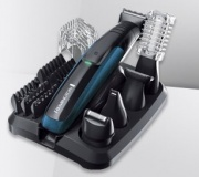 Remington PG6150 Rifinitore Viso e Corpo e Trimmer Ricaricabile