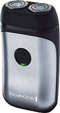 Remington Rasoio elettrico Barba Ricaricabile da Viaggio 2 Testine R95