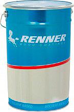 Renner F030M006 Finitura Opaca Poliuretanica doppio componente confezione 5 lt