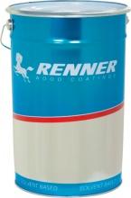 Renner FL.M042C02 Fondo Laccatura Fl.M042 Ex040 C02 Kg.1 Pezzi 6