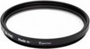 Reporter 73058 Filtro anti ultravioletto UV, 58 mm
