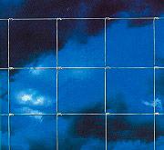 Reti Sud Grosseto Fence Rete Recinzione Filo Zincato 120x9x15 Rotolo 50 Metri