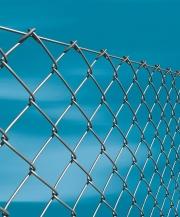 Reti Sud SIMPLEX_50X50 Rete Recinzione Zincata Maglia 50x50 mm H 100 cm Rotolo 25 m Simplex