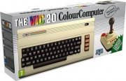 Retro Games Ltd 1059088 Console videogioco The VIC20 Beige e Nero