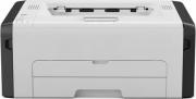 Ricoh 408028 Stampante Laser Bianco e Nero Stampa A4 Wifi Airprint  Sp220Nw