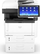 Ricoh 418487 Stampante Multifunzione Laser Colori Scanner LAN  IM 350