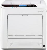 Ricoh 916916 Stampante Laser a Colori Stampa A4 Wifi  Sp C340Dn