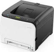 Ricoh 934972 Stampante Laser a Colori Stampa A4 Wifi Airprint  Sp C261Dnw