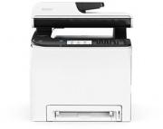Ricoh 934975 Stampante Multifunzione Laser a colori Scanner Fax Wifi LAN