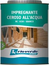 Rio Verde RC1830-128 Rioverde Rc 1830 Impr.Ceroso Bianco lt.0,750 Pezzi 6