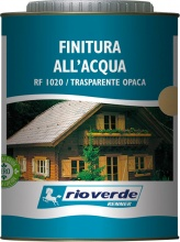 Rio Verde RF1020-128 Rioverde Rf 1020 Finit. per Est. Opaca 0,750 Pezzi 6
