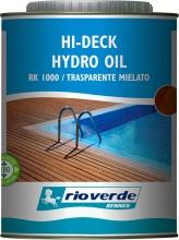 Rio Verde RK1000-128 Rioverde Rk 1000 Olio All Acq.Trasparente lt.0,750 Pezzi 6