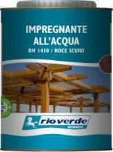 Rio Verde RM1410-128 Rioverde Rm 1410 Impr. Noce Scuro lt.0,750 Pezzi 6
