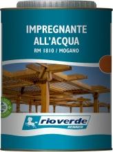 Rio Verde RM1810-128 Rioverde Rm 1810 Impr. Mogano lt.0,750 Pezzi 6
