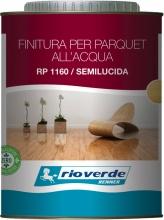 Rio Verde RP1160-128 Rioverde Rp 1160 Finit.Semil.x Parquet 0,750 Pezzi 6