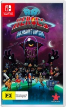 Rising Star Game 1023994 Switch 88 Heroes: 98 Heroes Edition 2D Platform