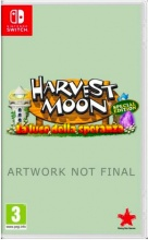 Rising Star Game 1027028 Switch Harvest Moon: Light of Hope Special Edition