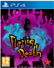 Rising Star Game 1028732 Videogioco per PS4 Flipping Death Avventura 12+