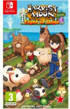 Rising Star Game 1037601 Switch Harvest Moon Light of Hope Complete