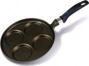 Risoli 00106M25T00 Piastra Pancake cm 25  Saporella