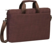 "Rivacase 8335BROWN Borsa per Notebook 15.6"" Valigetta Ventiquattrore Marrone 8335"