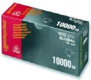 Ro-Ma 1003610 Confezione 5 x 2000 Punti 2410 Eurostaples