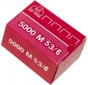 Ro-Ma 1101603 Confezione 5000 Punti 536 Zincati
