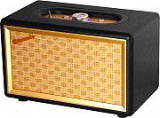 Roadstar HRA-310BTBK Radio Personale alimentazione AC con ingresso AUX FM Nero HRA-310BT