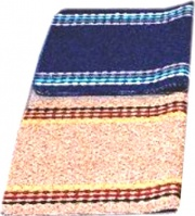 Robert Ross 7x240 Tappeto Polo Latex 5