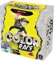 Rocco Giocattoli 21191172 Gioco di società Color Race
