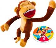 Rocco Giocattoli 21191747 Scimmia Mania