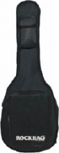 Rockbag RB-20529B Custodia chitarra By Warwick