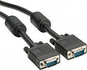 Roline Cavo VGA con ferrite e DDC HD15 m 11.04.5653