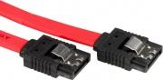 Roline 11.99.1551 Cavo Flat Sata 1 mt 6.0 GbitS
