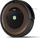Roomba Roomba 896 Robot Aspirapolvere Navigazione Intelligente Senza sacco Wifi