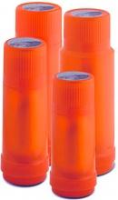 Rotpunkt 404-13-02-0 Thermos Bevande Glossy Orange cc 1000