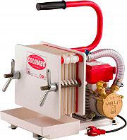 Rover Pompe Pompa Travaso Vino Pompa alimentare 6 filtri 0,5 Hp 490000 Colombo 6