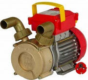 Rover Pompe 965000 Pompa Travaso Vino Olio Elettropompa Potenza 1 Hp Portata 83 Lmin